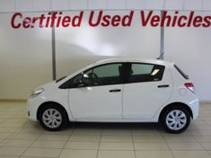 2013 Toyota Yaris 1.3 Xi 5dr  Western Cape Stellenbosch_3