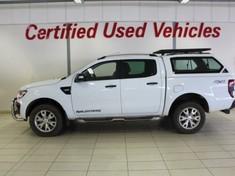2015 Ford Ranger 3.2TDCi 3.2 WILDTRAK 4X4 Auto Double Cab Bakkie Western Cape Stellenbosch_1
