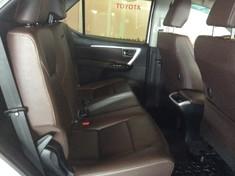 2017 Toyota Fortuner 2.8GD-6 4X4 Auto Mpumalanga Witbank_4