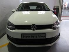 2019 Volkswagen Polo Vivo 1.4 Comfortline 5-Door Kwazulu Natal Hillcrest_1