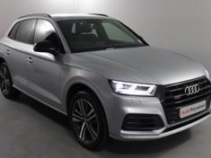 2019 Audi Q5 2.0 TDI Quattro Stronic Sport Western Cape