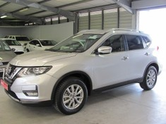 2018 Nissan X-Trail 2.5 Acenta 4X4 CVT Western Cape Blackheath_0