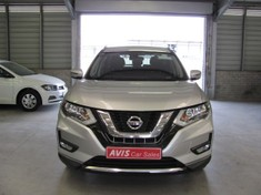 2018 Nissan X-Trail 2.5 Acenta 4X4 CVT Western Cape Blackheath_3