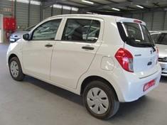 2018 Suzuki Celerio 1.0 GA Western Cape Blackheath_2