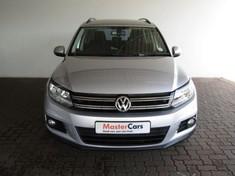2013 Volkswagen Tiguan 1.4 Tsi Bmot Tren-fun Dsg 110kw  Kwazulu Natal Pietermaritzburg_0
