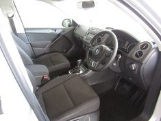 2013 Volkswagen Tiguan 1.4 Tsi Bmot Tren-fun Dsg 110kw  Kwazulu Natal Pietermaritzburg_1