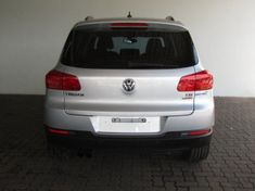 2013 Volkswagen Tiguan 1.4 Tsi Bmot Tren-fun Dsg 110kw  Kwazulu Natal Pietermaritzburg_3