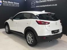 2020 Mazda CX-3 2.0 Dynamic Kwazulu Natal Pinetown_2