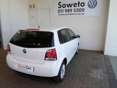 2016 Volkswagen Polo Vivo GP 1.4 Trendline TIP 5-Door Gauteng Soweto_4