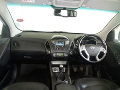 2014 Hyundai iX35 2.0 Gls  Gauteng Soweto_1