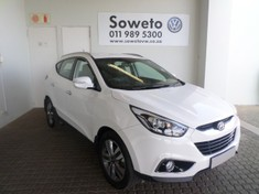 2014 Hyundai iX35 2.0 Gls  Gauteng Soweto_2