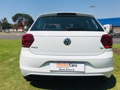2018 Volkswagen Polo 1.0 TSI Comfortline Kwazulu Natal Durban_2