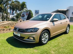 2018 Volkswagen Polo 1.0 TSI Comfortline Kwazulu Natal Durban_4