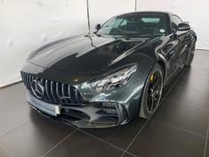 2019 Mercedes-Benz AMG GT GT R Western Cape