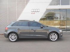 2019 Audi A3 1.0 TFSI STRONIC North West Province Rustenburg_1