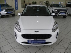 2020 Ford Fiesta 1.0 Ecoboost Trend 5-Door Auto Gauteng Springs_1