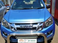 2015 Isuzu KB Series 300 D-TEQ LX E/CAB Bakkie Western Cape