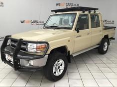 2014 Toyota Land Cruiser 79 4.0p P/u D/c  Gauteng