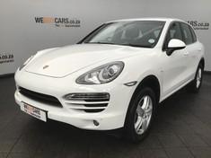 2012 Porsche Cayenne Diesel Tip  Gauteng