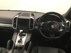 2012 Porsche Cayenne Diesel Tip  Gauteng Pretoria_2