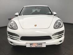 2012 Porsche Cayenne Diesel Tip  Gauteng Pretoria_3