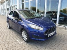 2014 Ford Fiesta 1.4i Ambiente 5dr  Western Cape Tygervalley_0