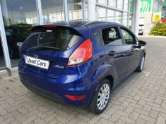 2014 Ford Fiesta 1.4i Ambiente 5dr  Western Cape Tygervalley_2