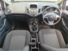 2014 Ford Fiesta 1.4i Ambiente 5dr  Western Cape Tygervalley_3