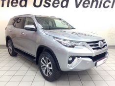 2018 Toyota Fortuner 2.8GD-6 R/B Auto Limpopo