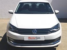 2018 Volkswagen Polo GP 1.5 TDi Comfortline Western Cape Worcester_2