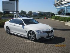 2016 BMW 4 Series 435i Coupe M Sport Auto Kwazulu Natal Pietermaritzburg_0