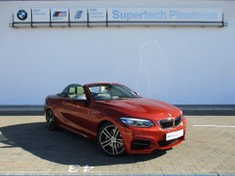 2017 BMW 2 Series M240 Convertible  Kwazulu Natal