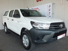 2019 Toyota Hilux 2.4 GD-6 RB S Double Cab Bakkie Western Cape Brackenfell_0