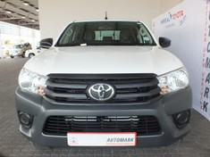 2019 Toyota Hilux 2.4 GD-6 RB S Double Cab Bakkie Western Cape Brackenfell_1