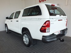 2019 Toyota Hilux 2.4 GD-6 RB S Double Cab Bakkie Western Cape Brackenfell_3