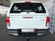 2019 Toyota Hilux 2.4 GD-6 RB S Double Cab Bakkie Western Cape Brackenfell_4