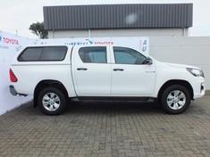 2019 Toyota Hilux 2.4 GD-6 SRX 4X4 Auto Double Cab Bakkie Western Cape Brackenfell_3