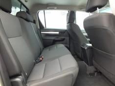 2019 Toyota Hilux 2.4 GD-6 SRX 4X4 Auto Double Cab Bakkie Western Cape Brackenfell_4