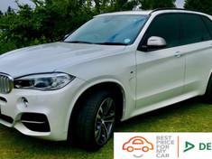 2019 BMW X5 M50d Western Cape