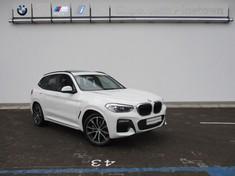 2018 BMW X3 xDRIVE 20D M-Sport A/T  Kwazulu Natal