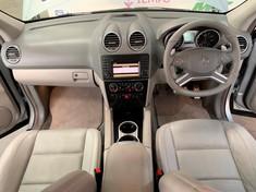 2011 Mercedes-Benz M-Class Ml 63 Amg  Gauteng Vereeniging_3