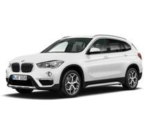2016 BMW X1 sDRIVE 20D xLINE Auto  Kwazulu Natal
