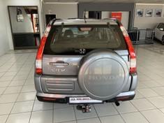2006 Honda CR-V 2.0 Rvsi  Mpumalanga Middelburg_4