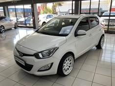 2013 Hyundai i20 1.4 Fluid  Mpumalanga Middelburg_2
