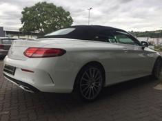 2018 Mercedes-Benz C-Class C200 Cabriolet AMG Auto Kwazulu Natal Pietermaritzburg_2