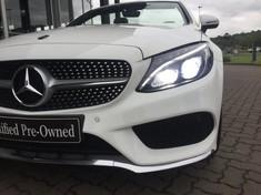 2018 Mercedes-Benz C-Class C200 Cabriolet AMG Auto Kwazulu Natal Pietermaritzburg_3