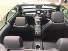 2018 Mercedes-Benz C-Class C200 Cabriolet AMG Auto Kwazulu Natal Pietermaritzburg_4