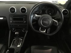 2012 Audi Rs3 Sportback Stronic  Gauteng Pretoria_2