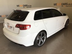 2012 Audi Rs3 Sportback Stronic  Gauteng Pretoria_4