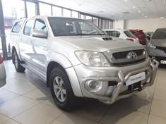 2010 Toyota Hilux 3.0 D-4d Raider 4x4 At Pu Dc  Free State Bloemfontein_0
